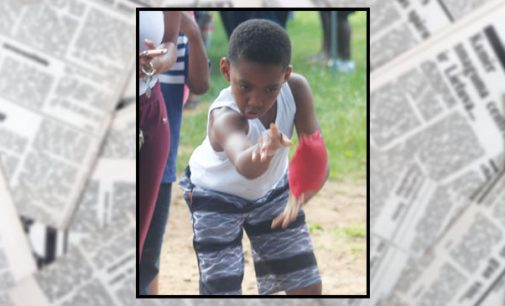 Despite rain, over 100 attend Winston Lake Family Day