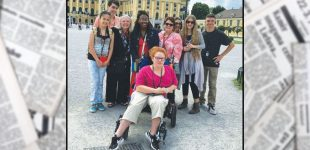 Winston-Salem Youth Chorus gets education in Vienna, Austria