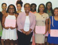 AKA awards scholarships