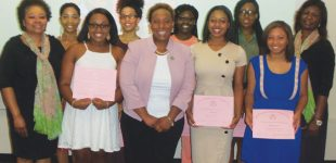 AKA awards scholarships