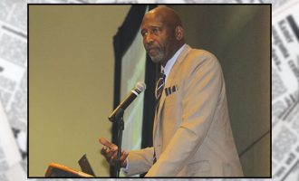 James Worthy delivers financial words of wisdom