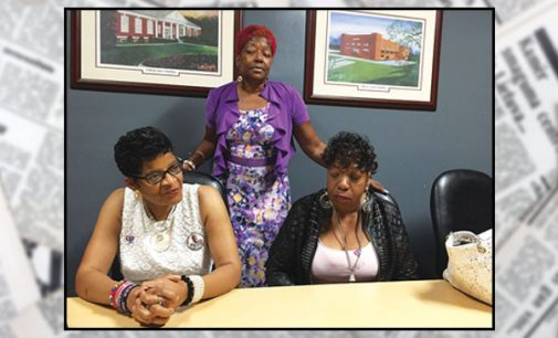 Mothers of the Movement urge blacks to vote