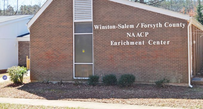Editorial: Local NAACP members should look to the future
