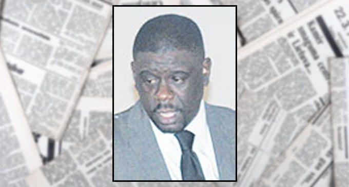 Carlisle to run for NAACP leader