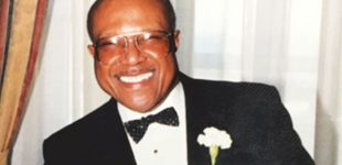Citizen Newspaper Group's William Garth Sr. dies at 79