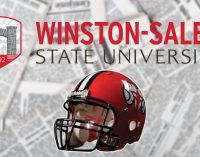 WSSU Athletics releases game day information