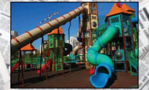 New playground coming to East Winston neighborhood