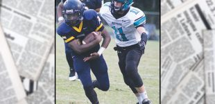 Mt. Tabor cruises to win against Reagan