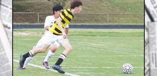 Reynolds tops E. Forsyth in nail biter