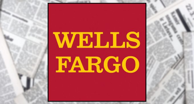 What has Wells Fargo done for the black community?