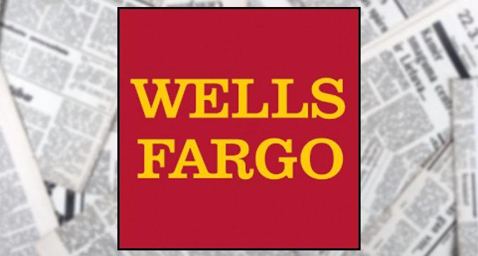 Where's refund, Wells Fargo?