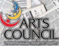 Arts Council awards 6 mini-grants