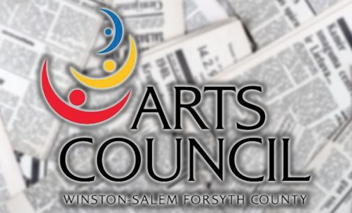 Arts Council awards 6 mini-grants