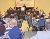 Black philanthropy group holds night of generosity with gala