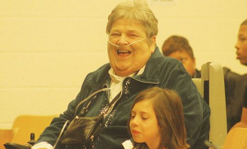 N. Forsyth celebrates legacy of Margaret 'Maggie' Griffin