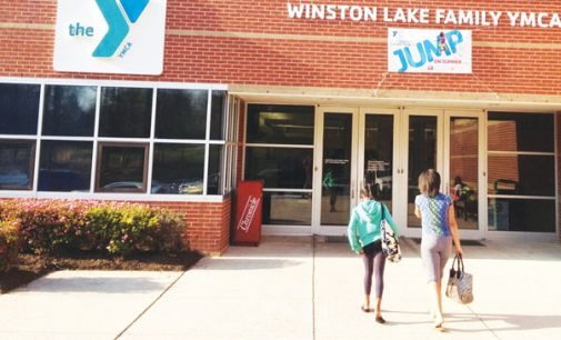 City may buy Winston Lake YMCA