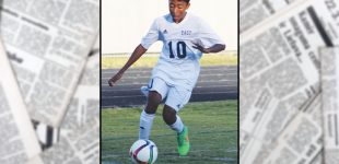 Glenn plays East Forsyth to 2-2 tie in JV soccer