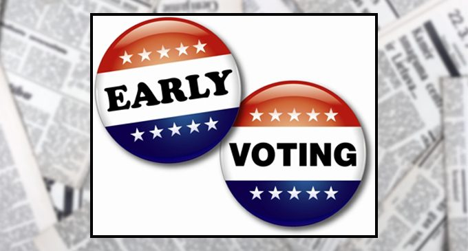 Forsyth County ready for early voting