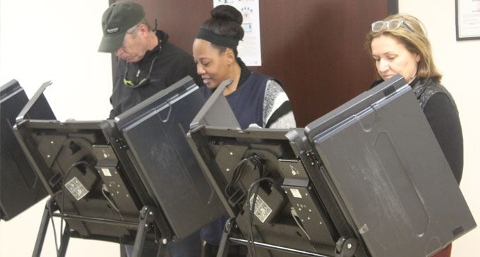 Voting Rights Groups Brace for Election Day 'Chaos'