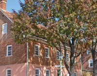 County may give $1.5 million to rehab Old Salem school