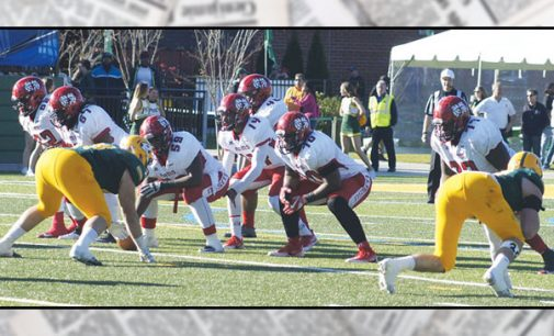 WSSU Rams fall to LIU Post in first-round heartbreaker