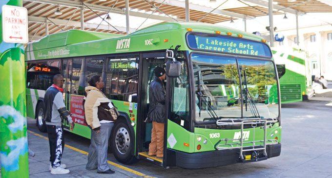 New bus route complaints arise