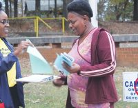 Voter turnout up and down at inner city polls