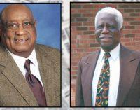 Mount Zion veterans recognized