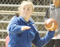 Area punt, pass and kick competition crowns champions