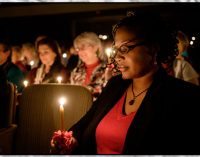 Wake Forest to hold two Lovefeast services on Dec. 4