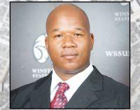 WSSU's Coach Kienus Boulware gains contract extension