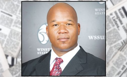 WSSU's Coach Kienus Boulware gains contract extension