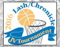 Lash-Chronicle tournament starts this weekend