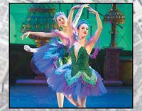 UNCSA celebrates 50th anniversary of 'Nutcracker'