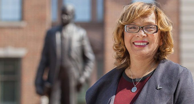 NCCU alums remember Chancellor Saunders-White