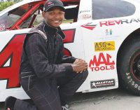 WSSU freshman revving up become the next driving sensation