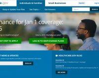 Blacks encouraged to sign up for Obamacare now