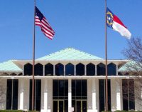 Republican legislature aims to take full control