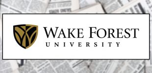 WFU events to honor 2018 Writers Hall of Fame Inducttees