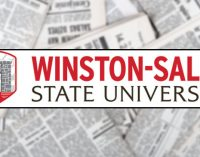 WSSU might be getting school of Chiropractic