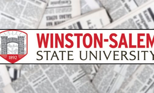 WSSU Giving Tuesday campaign raises $48,000