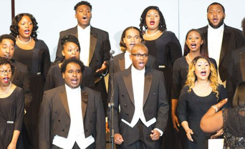 WSSU's Music Department presents annual Holiday Concert