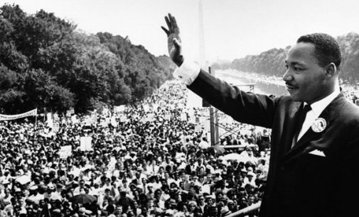 Commentary: Here is MLK's legacy for Black America in 2017