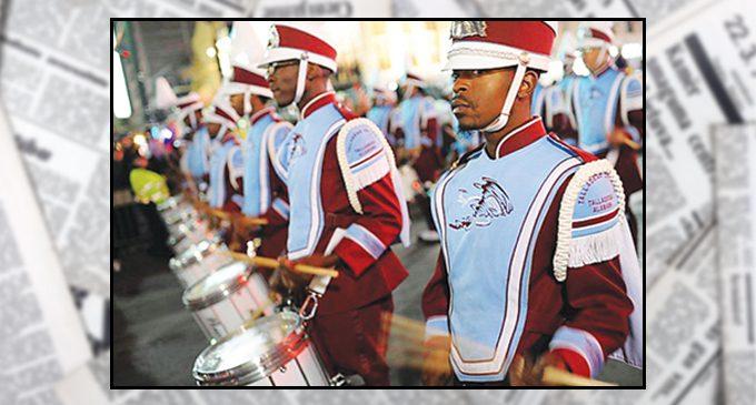 HBCU band defies critics, reaps reward through inauguration