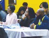 Organizations host homeownership seminars