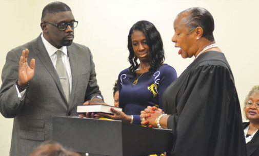 Local NAACP begins new chapter