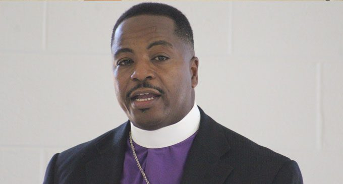 Annual MLK Noon Hour Commemoration moves to Union Baptist