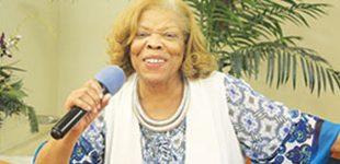 Local church celebrates its 34th anniversary