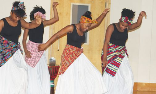 Kwanzaa celebration ends with focus on Imani (Faith)