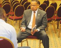 Keith Ellison looks to build from the ground up